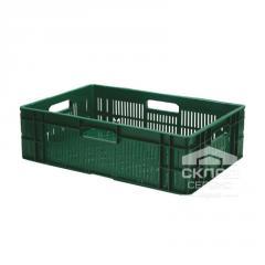 Пластиковый ящик для овощей и фруктов ОЗН-3