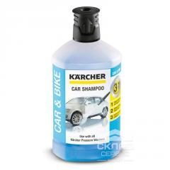 Автошампунь Car Shampoo 1 л