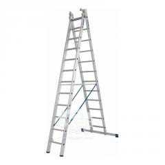 Лестница универсальная Stabilo 3x12