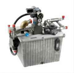 Гидравлический бак для систем гидроусиления