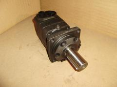 Гидромотор MT 315С M+S Hydraulic Болгария шпонка