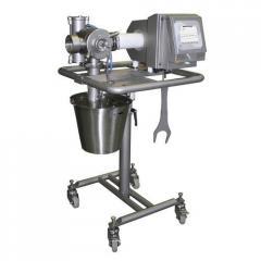 Магнитный сепаратор Meatline 07 O для пищевой