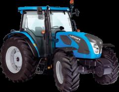 Трактор Landini Serie 2 Mistral