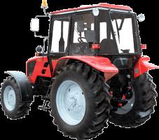 Трактор Беларус-92П МТЗ