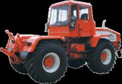 Трактор ХТА-200-02 Слобожанец