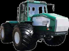 Трактор ХТА-250-10, -20 Слобожанец