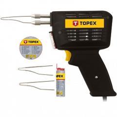 Паяльник TOPEX электрический 150 Вт