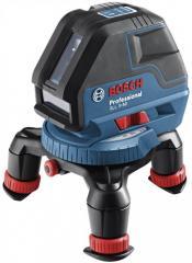Нивелир BOSCH GLL 3-50 лазерный, L-BOXX 136,