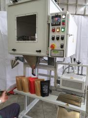 Оборудование для фасовки в пакеты дой-пак