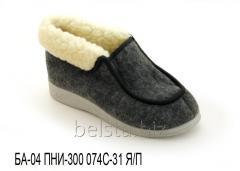 Обувь женская БА - 04