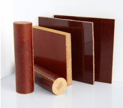 Текстоліти електротехнічні листові
