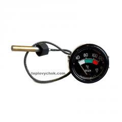 Термометр тракторний