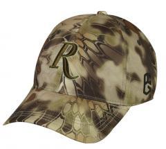 Кепка для охоты OC Gear Remington Kryptek Highlander Camoflauge Performance Cap