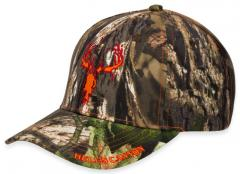 Кепка для охоты и рыбалки Browning Hell's Canyon Cap Mossy Oak Break-Up Country