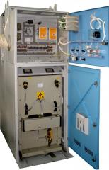 Switchgear switchgear series CM-1 compact LE LE-M