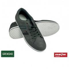 Кроссовки повседневные Grensho Style серые