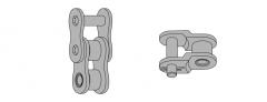 Переходное звено (08В-1-CL) СПР-12,7 ZBM
