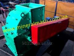 Дробилка молотковую СМД-112А новая