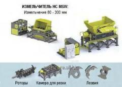Plastic Waste Machines