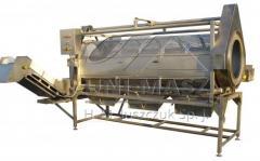 Çekirdek ve ceviz işleme makinaları