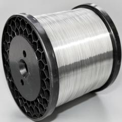 Welding corrosion-proof wire