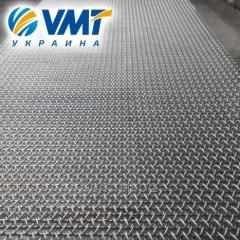 Grid conveyor for thermoshrinkable tunnels