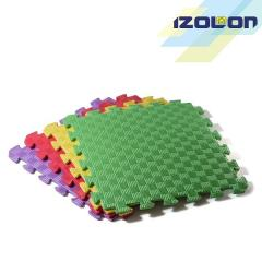 IZOLON EVA SPORT 500х500х10