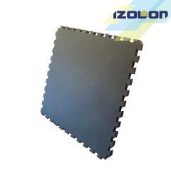 Татами IZOLON BASE 1 м х 1 м, 40мм, серый