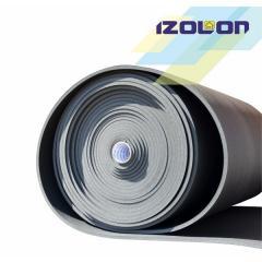 ...Полотно IZOLON BASE 15 1,0 серый (крупная ячейка)