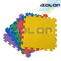 IZOLON EVA KIDS 500х500х10 Украина