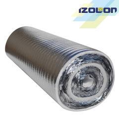 Полотно IZOLON AIR 10 мм, ламинированное,1 м