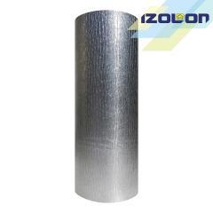 Полотно IZOLON BASE 5 мм, фольгированное, 1 м