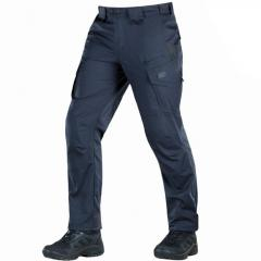 M-Tac брюки Aggressor Gen.2 Flex с тефлоновой пропиткой dark grey