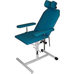 Otorhinolaryngologic chair
