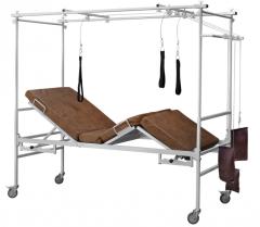 Кровать травматологическая стационарная кст...