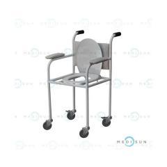 Кресло-туалет ктп медицинское Завет