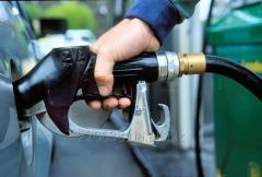 Бензин автомобильный а-95