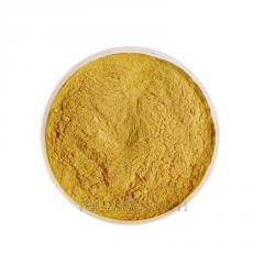 Synephrine extract of citrus aurantium