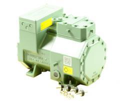 Полугерметичный поршневой компрессор  Bitzer
