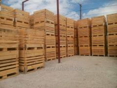 Дерев'яні ящики ,дерев'яні контейнери