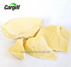 Какао-масло  натуральное  нерафинированное 0,5кг
