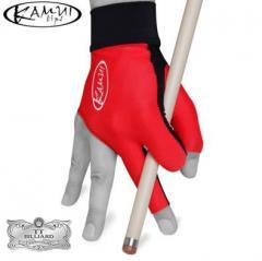 Перчатка красная KAMUI