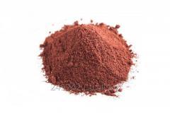 Powder \ powder blackcurrant