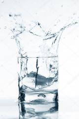 Спирт этиловый, пищевой АЛЬФА 96,3%
