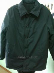 Куртка ватная  -