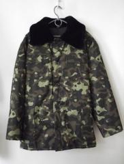 Куртка-бушлат