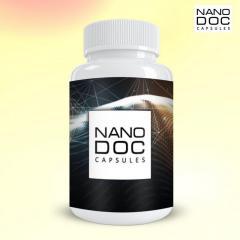 Капсулы от болей в суставах Nano-Doc Нано-Док