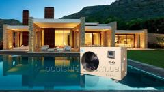Heat pump for EVO EP-30 pool