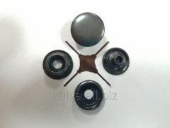 "Кнопки ""№61"" (КАППА) 15 мм, оксид"