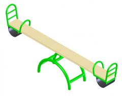 Swing-balancers
